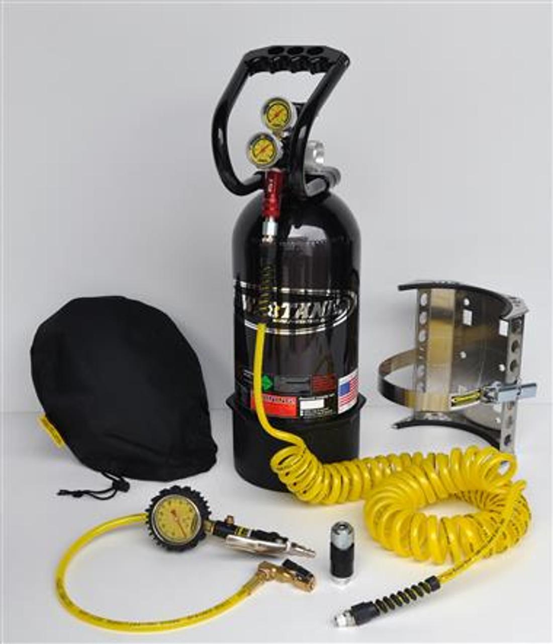 PT10-5250BK System
