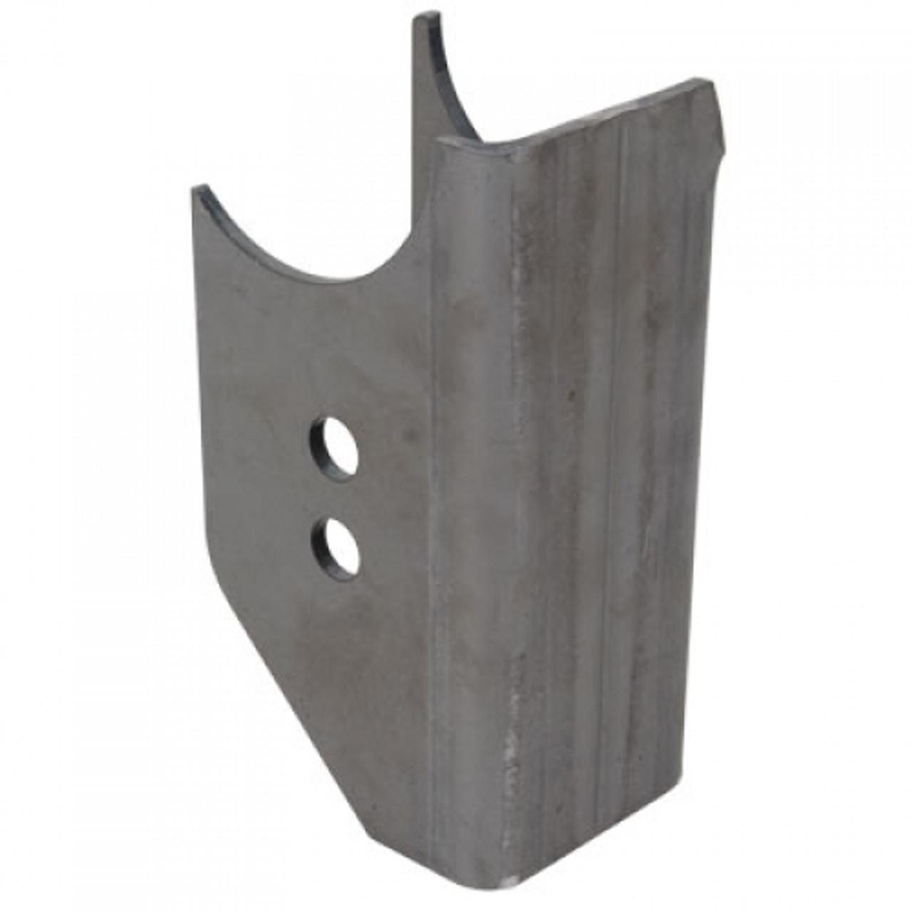 Rear side of Rear Lower Control Arm Axle Bracket Kit for JK