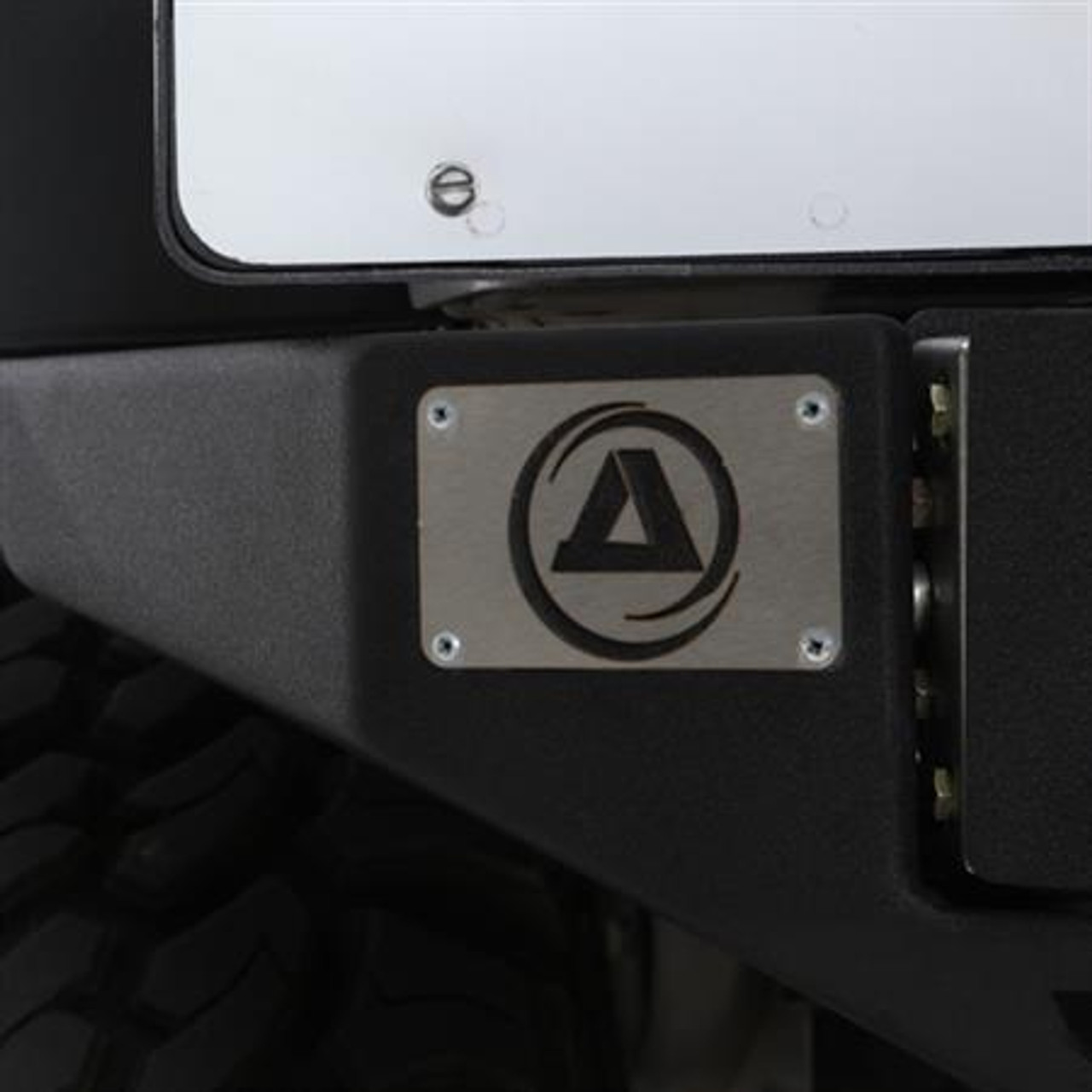 XRC Atlas Rear Bumper