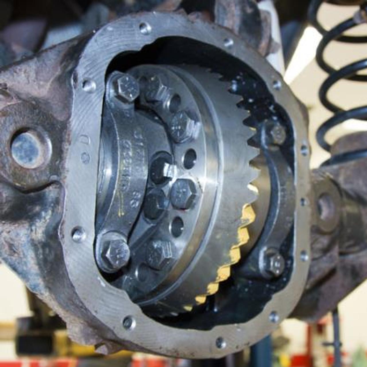 Detroit Locker Dana 30 27 Spline 3.73 and Up Gears