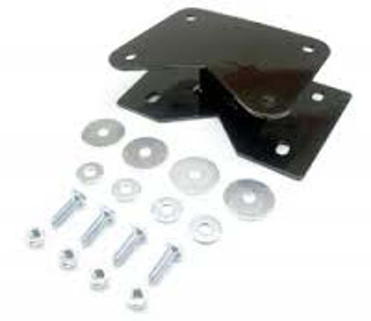 TeraFlex Stock Brake Light Extension Kit for Jeep JK