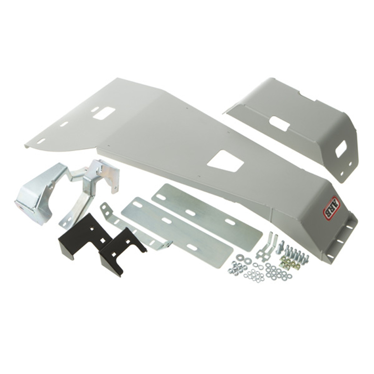 ARB Oil Pan and Transmission Skid Plate (Wrangler JK 2007-2011)