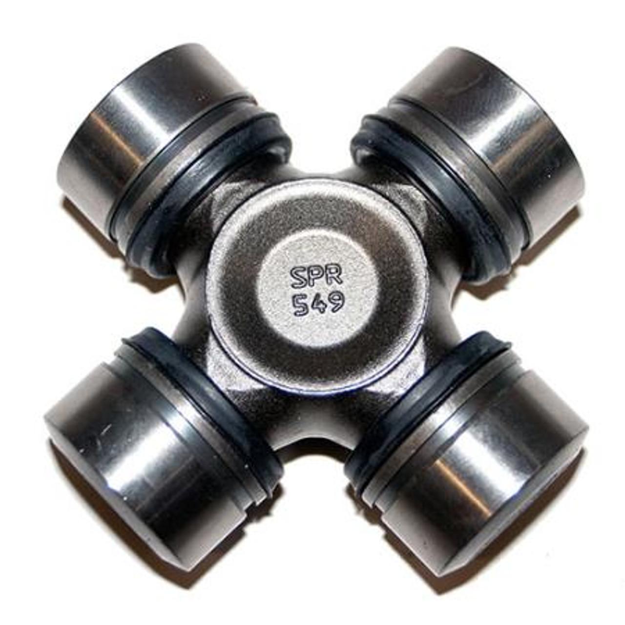 Dana Spicer DS-5-760X Heavy Duty 30/35/44 Axle U Joint for Jeep Wrangler YJ, TJ & JK