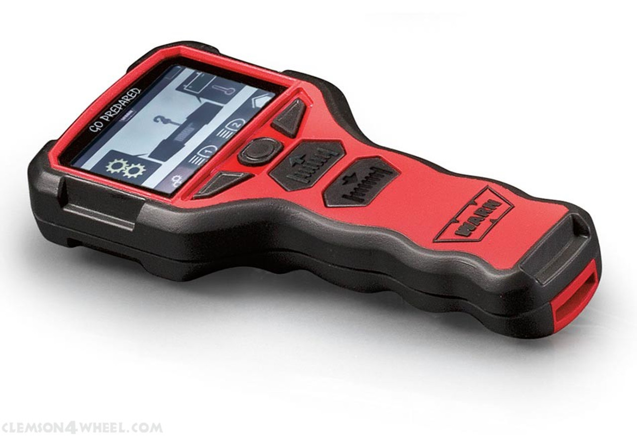 Advanced Wireless Remote for WARN ZEON 10-S Platinum Winch