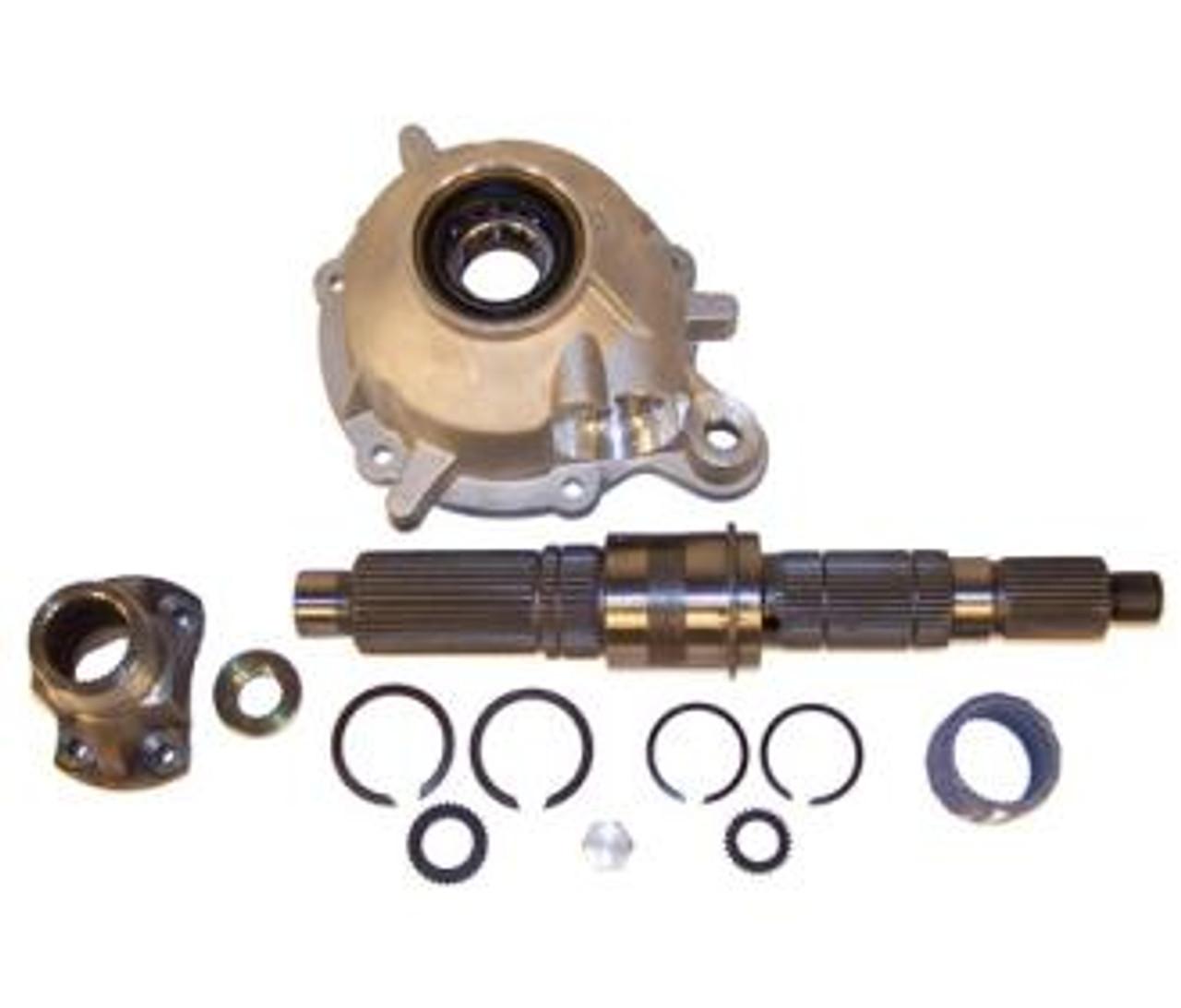 Crown Automotive CROSYE231 Slip Yoke Eliminator Kit for Jeep 1987-2006