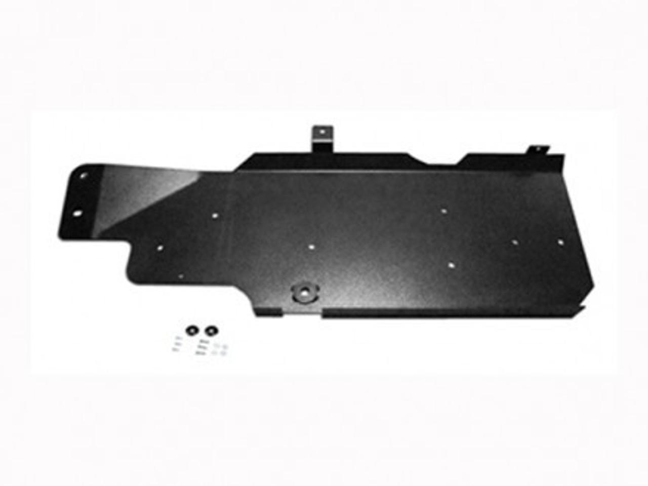 RH-6002 2 Door Gas Tank Skid Plate