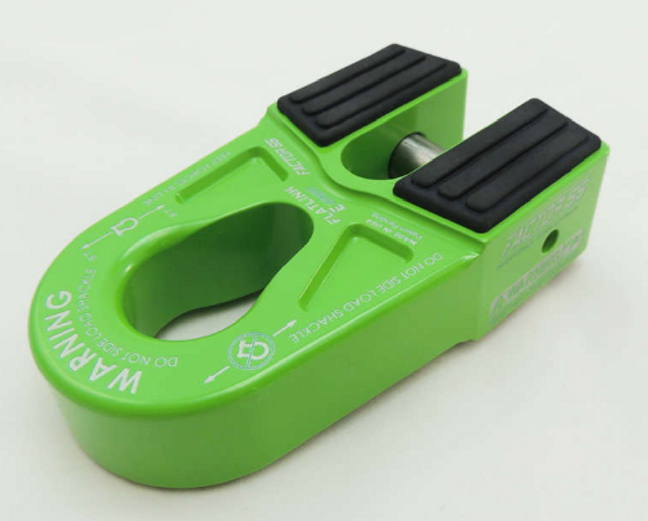 Factor 55 FlatLink E Limited Edition Lime Green