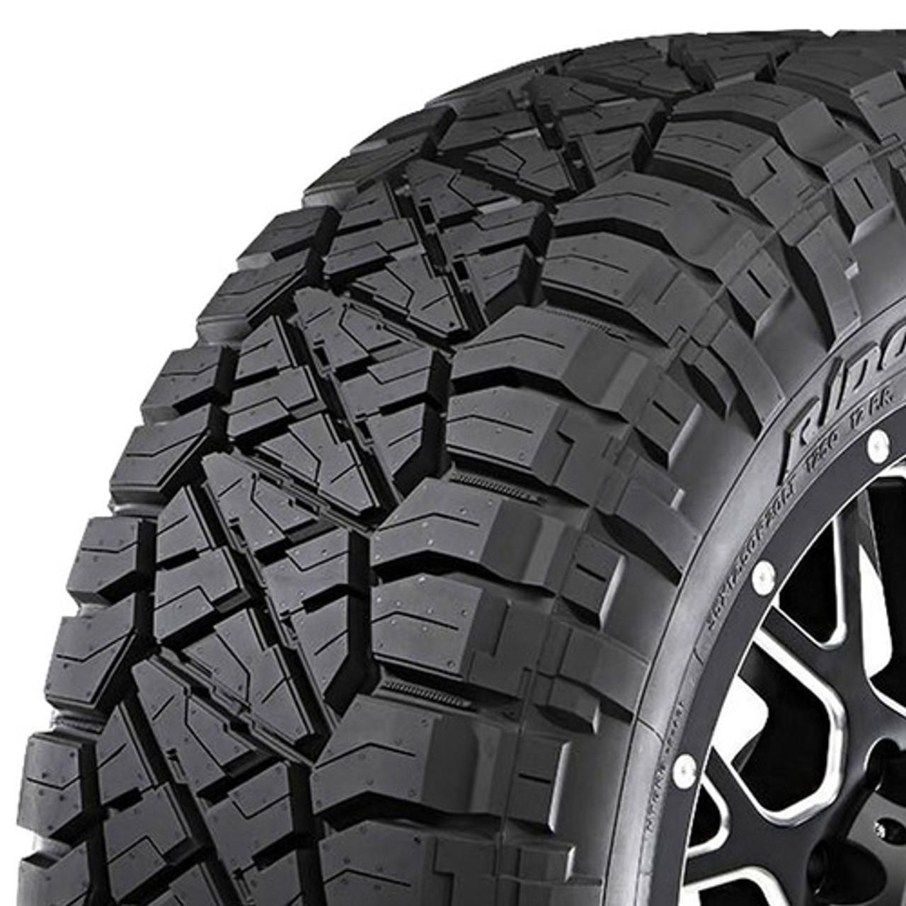 "Nitto Tire 217100 Ridge Grappler for 17"" Rim"