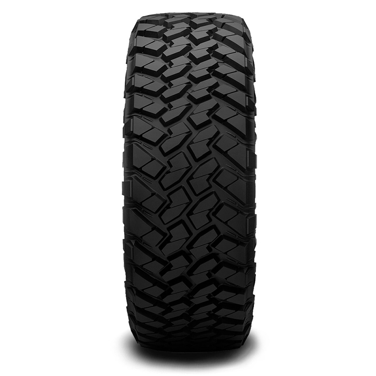 """Nitto Tire 205890 Trail Grappler Tire for 17"""" Rim"""