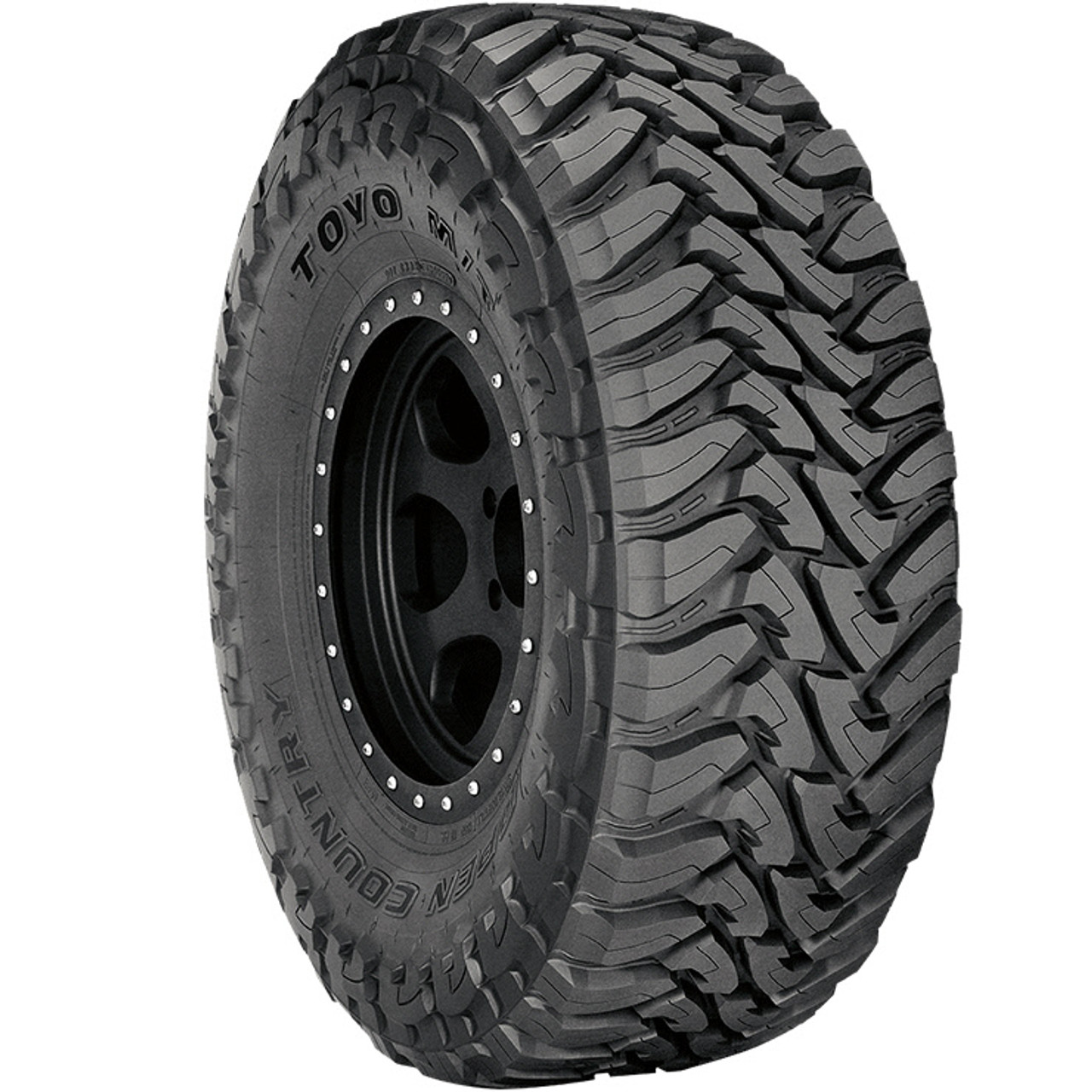 """Toyo Tire Open Country MT- For 17"""" Rim"""