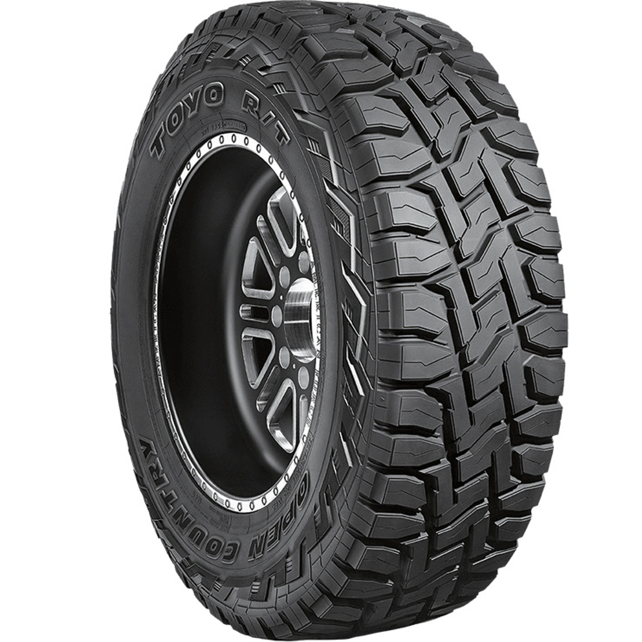 Open Country Tires >> Toyo Tire Open Country Rt For 20 Rim