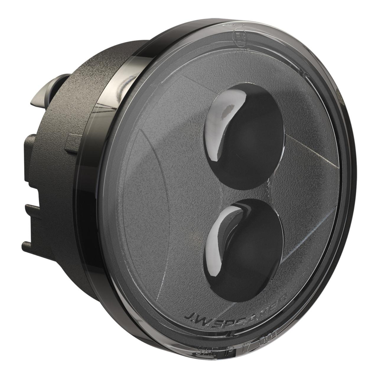 JW Speaker J2 Series Front Turn Signals (Wrangler JK 2007-2018)