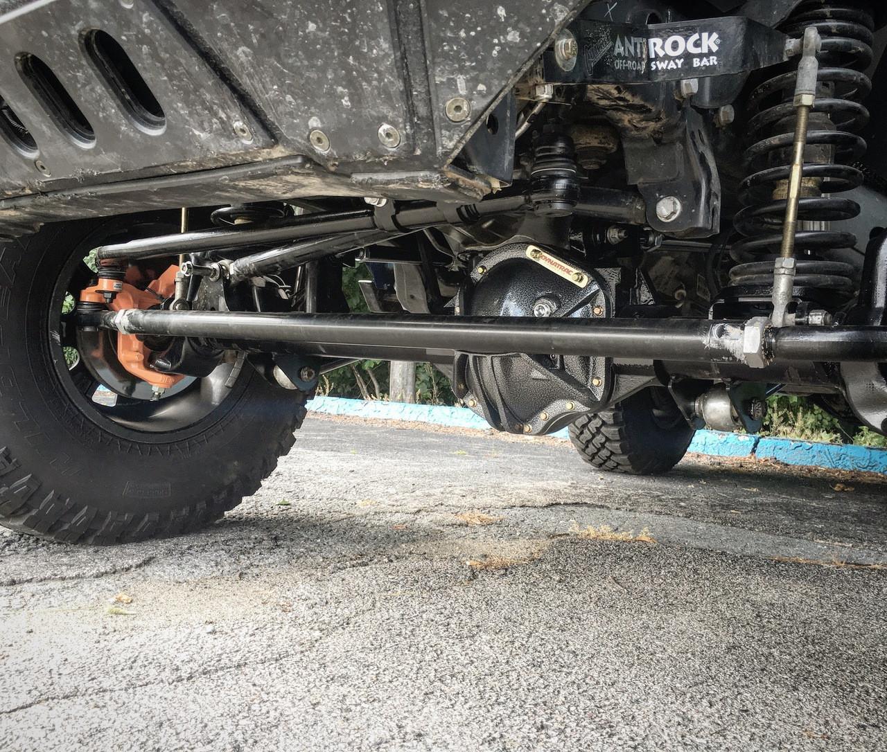 Dynatrac Prorock 44 Axle Assembly (Jeep JK 2007-18)