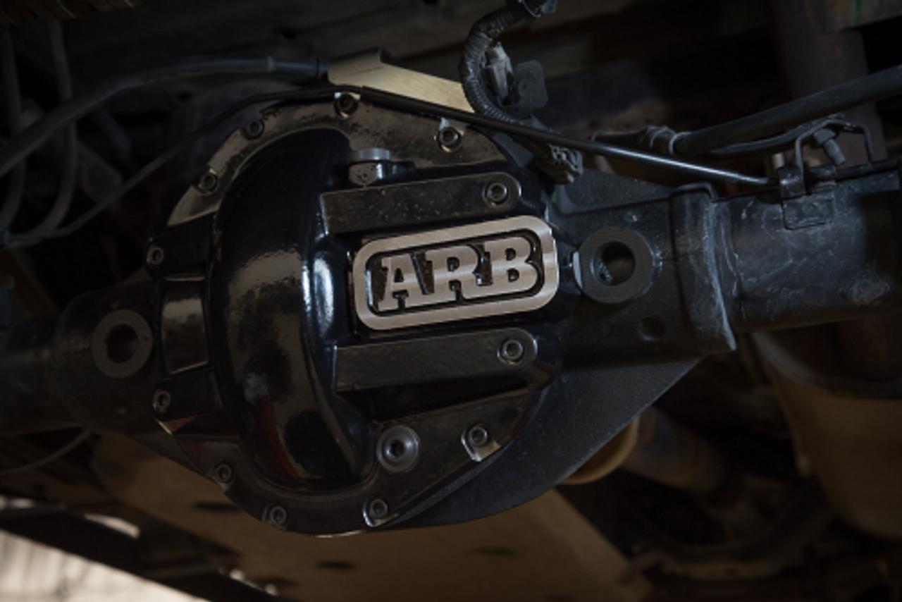 ARB 9332018055767 Rear Air Locker for Jeep Wrangler JL Sport 2018+