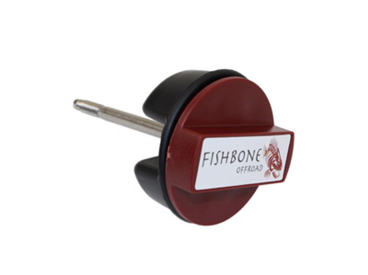 Fishbone Offroad FB1001 Hardtop Key for Jeep Wrangler JK 2007-2018