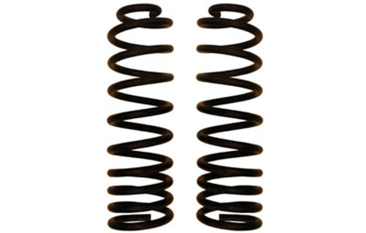 """Rock Krawler RK03100 Front Triple Rate Coil Springs for Wrangler 2.5/""""//3.5/"""" Lift"""