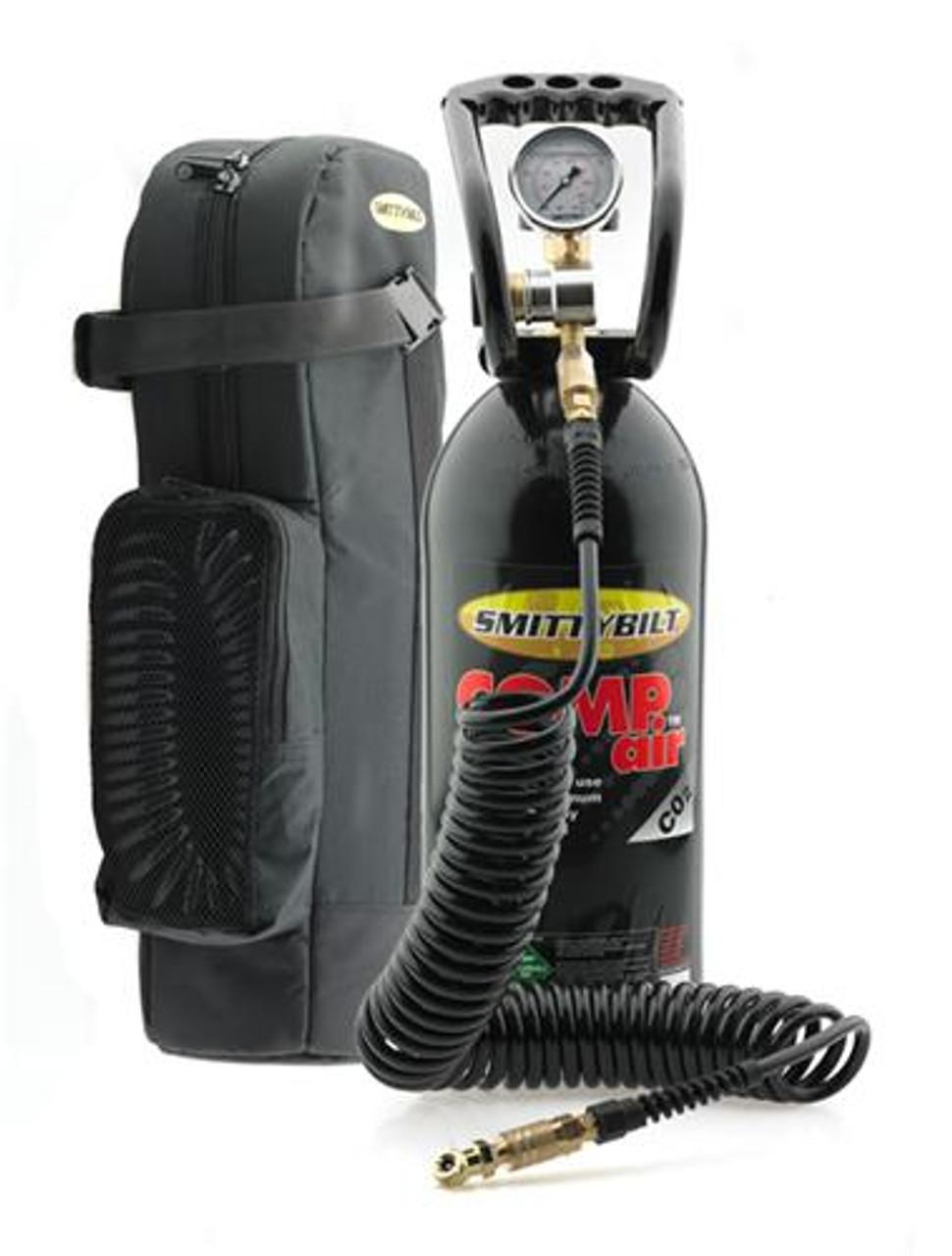 Smittybilt COMPAIR Compact Air System