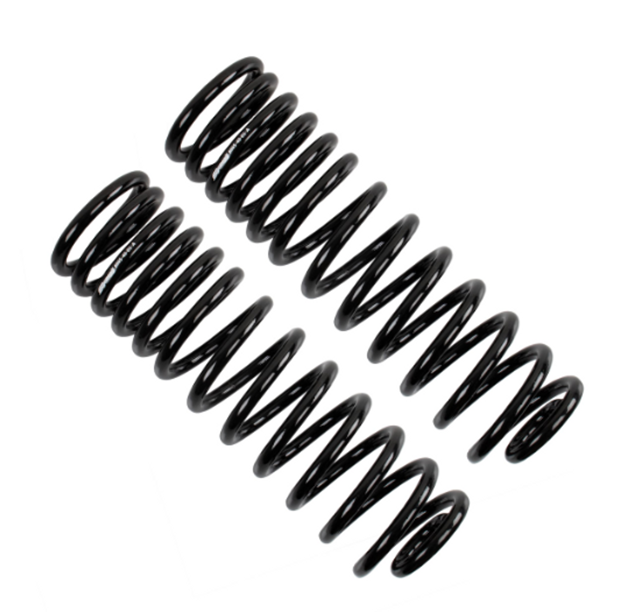 """Synergy 8865-20 2"""" Rear Coil Spring Pair for Jeep Gladiator JT 2020+"""