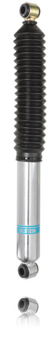 Bilstein 5100 Series Gas Shocks - Set of Four (Wrangler JK 2007-2018)