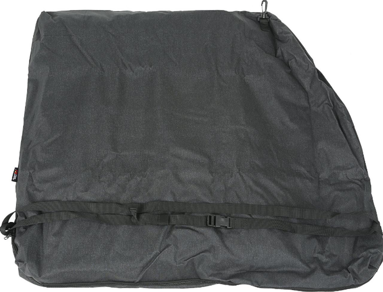 Rugged Ridge 12107.06 Freedom Panel Storage Bag for Jeep Wrangler JK, JL & Gladiator JT 2007+