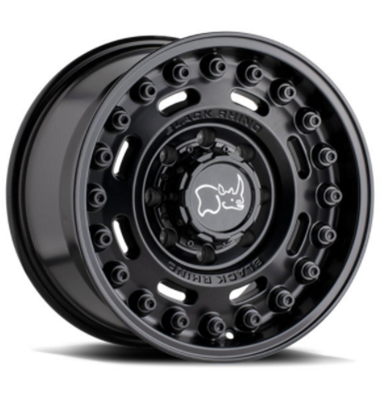 Black Rhino 1795AXL-85127M Axle Wheel | 17x9.5 | 5x5 | Matte Black