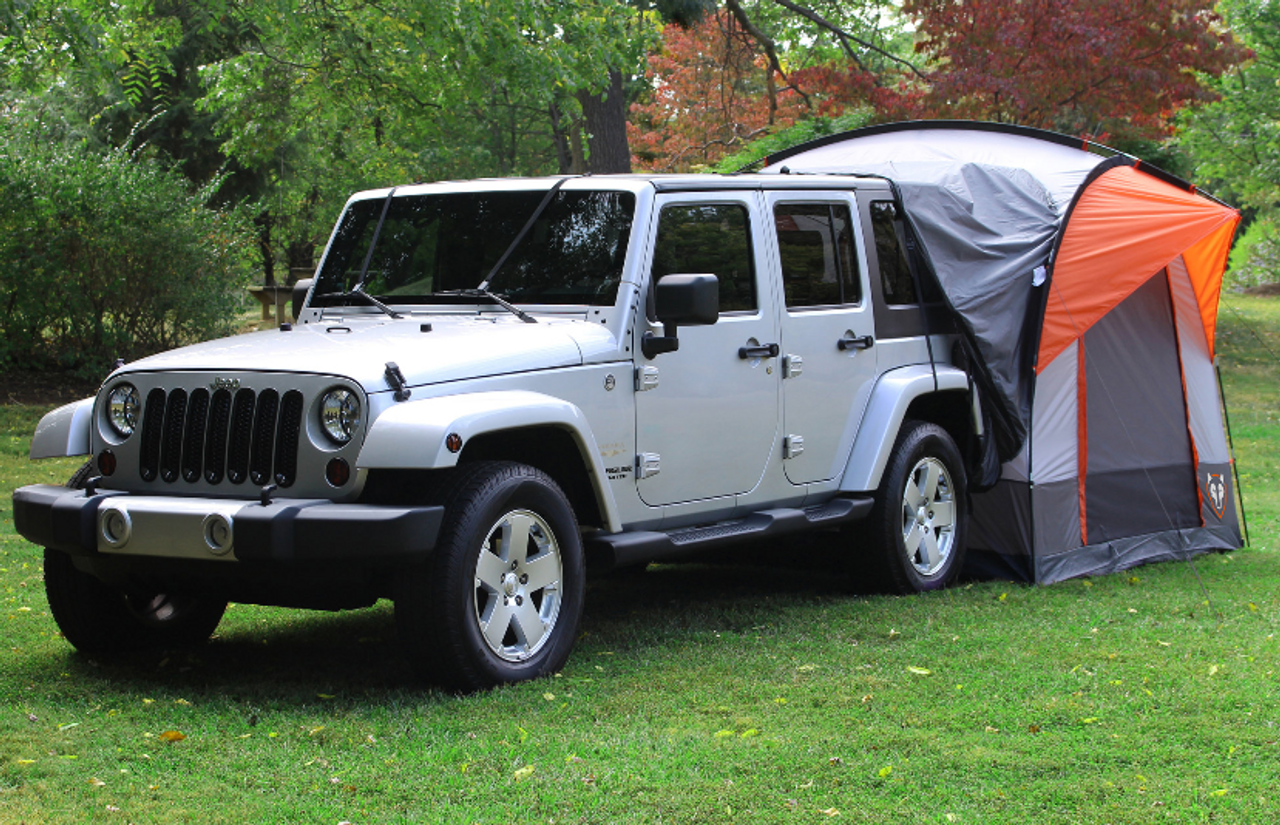 Rightline Gear 4x4 110907 SUV Tent | Offroad Elements Inc.