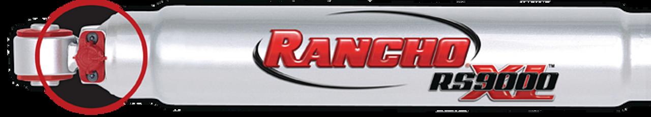 Rancho RS9000XL Series High Performance Shock Set (Wrangler 2007-2018)