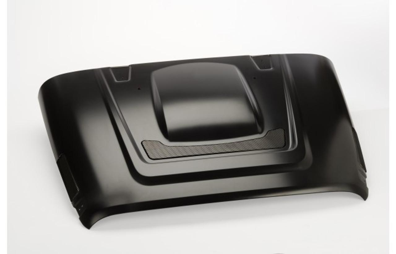 AEV Heat Reduction Hood for Wrangler JK 2007-2014 | 40303001AJ