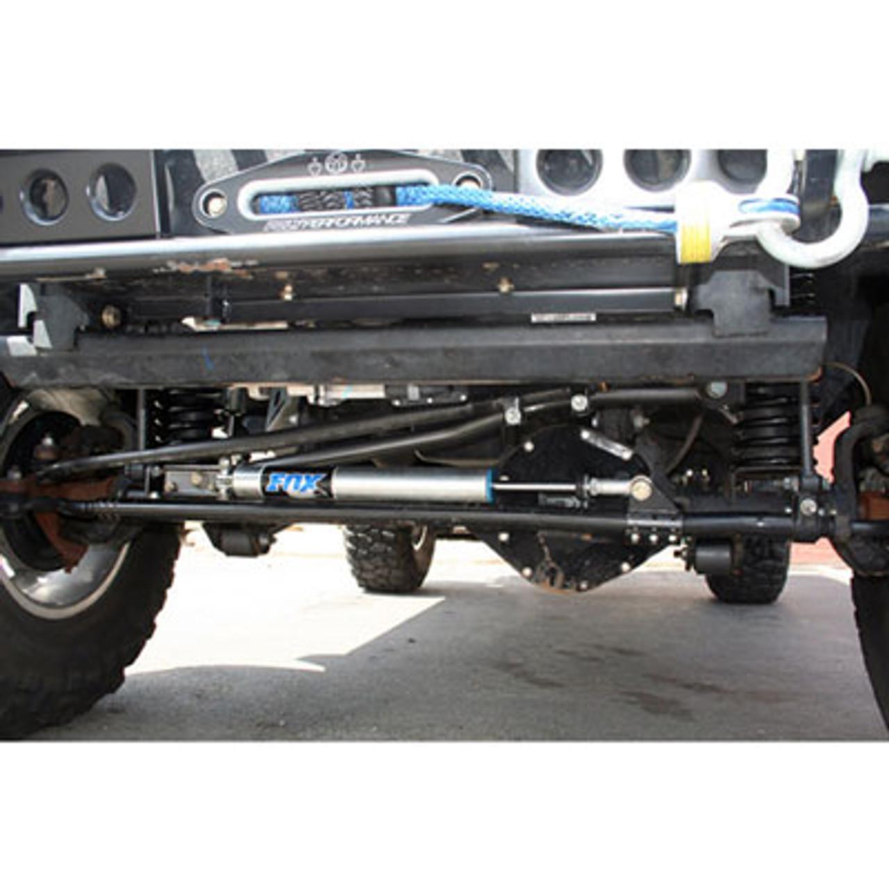 Synergy Adjustable Front Track Bar for Jeep Wrangler JK 2007 | 8075