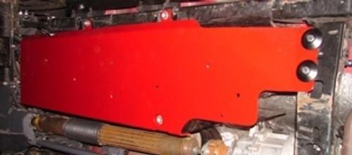 JK Aluminum Gas/Fuel Skid