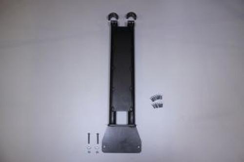 Rock Hard 4x4 RH-1030-C JK 2 Door Overhead Center Bars