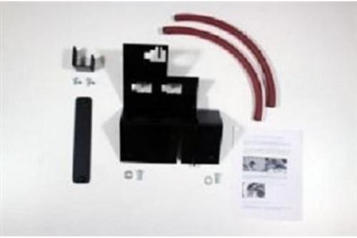 Rock Hard 4x4 RH-6005-A Evap Canister Reloc Kit JK 07-11
