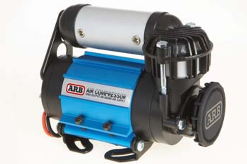 ARB Air Compressor for Air Locker & Tire Inflation