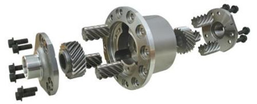 Detroit Locker Dana 30 27 Spline Count for 3.73 and Up Gear Ratio