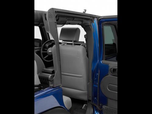 Supertop NX for Jeep Wrangler JK