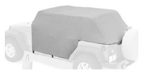 Bestop All Weather Trail Cover for Jeep Wrangler JK 4 Door