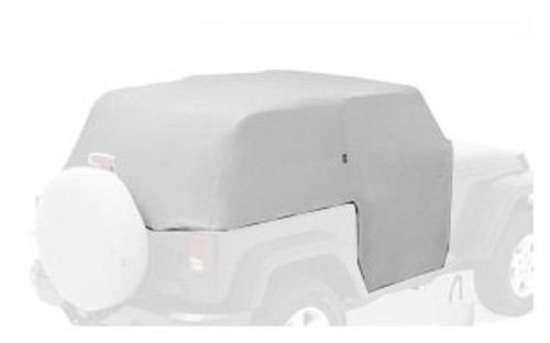 Bestop All Weather Trail Cover for Jeep JK 2 Door