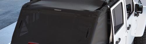 SpiderWebShade ShadeCage for Jeep JK 4 Door