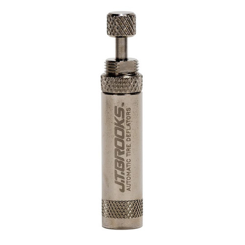 JT Brooks Single Automatic Tire Deflator