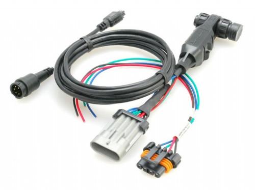 Superchips EAS Power Switch with Starter Kit for Jeep Wrangler JK
