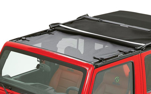 Bestop Sun Bikini for Jeep JK