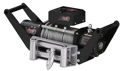 Smittybilt Winch Cradle with Winch