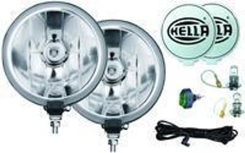 Hella 500FF Driving Light Kit