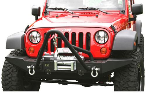 Rugged Ridge Modular XHD Front Bumper with Stinger