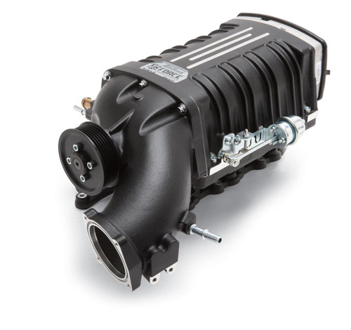 Edelbrock E-Force Supercharger for Jeep JK 12-14