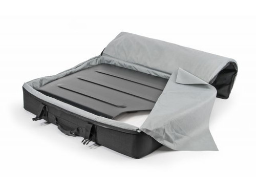 Rampage Products Freedom Stop Panel Storage Bag for Jeep JK