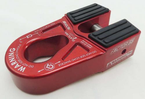 Factor 55 FlatLink E Red