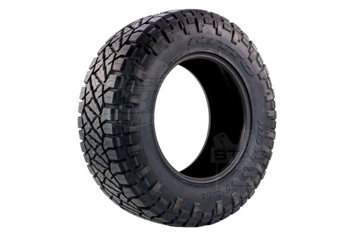 "Nitto Tire 217100 Ridge Grappler for 17"" Rim"