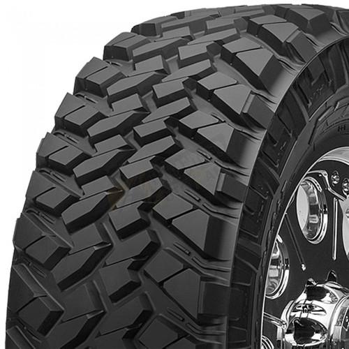 """Nitto Tire 205770 Trail Grappler Tire for 16"""" Rim"""