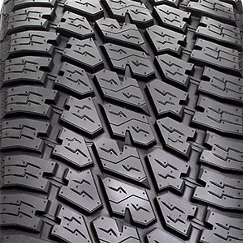"Nitto Tire 215300 Terra Grappler G2 Tire for 17"" Rim"